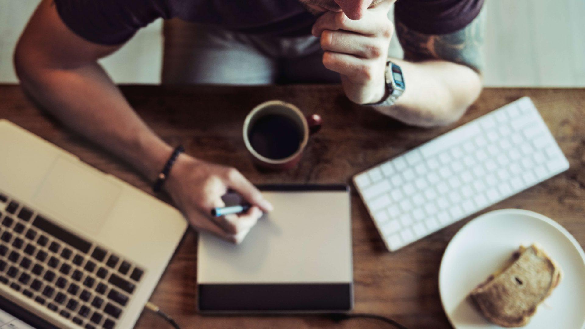 Écrire : Articles de presse